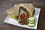 Öğlen yemeği diyet programı