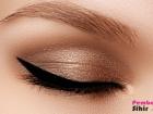 5 Kolay Yöntemle Eyeliner Sürme Taktiği