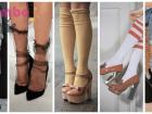 Ayakkabı Modasında Yeni Trendler