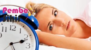 Yetersiz Uyku Sağlığı Nasıl Etkiler? Az Uyumanın Zararları