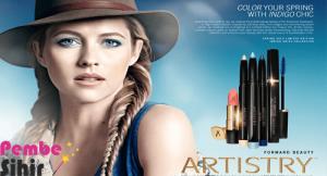 Artistry makyaj markası