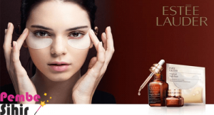 Estee Lauder makyaj markası