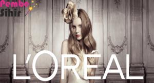 L'Oreal makyaj markası