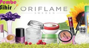 Oriflame makyaj markası