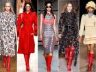 2018 2019 Moda Trendleri Neler Olacak?