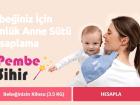 Bebeğiniz İçin Günlük Anne Sütü Hesaplama
