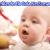 Bebeklerde Ek Gıda Ne Zaman Başlar