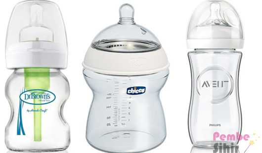 En İyi Bebek Biberon Markaları