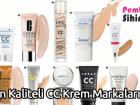 En Kaliteli CC Krem Markaları