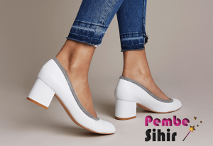 2018 ayakkabı modeli