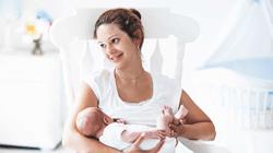Anne Sütü Nasıl Artar? 5 Adımda Anne Sütünü Arttırın