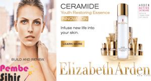 Elizabeth Arden makyaj markası