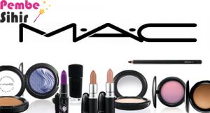 MAC Cosmetics makyaj markası