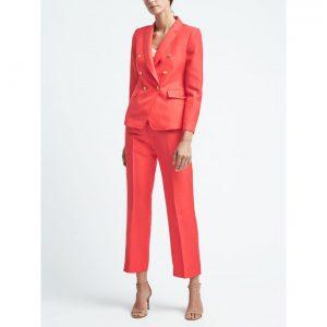 Blazer Ceket ve Pantolon