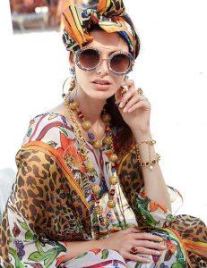 Dolce - Gabbana güneş gözlüğü