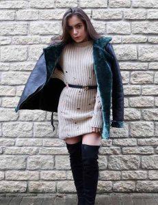 Kazak Elbise