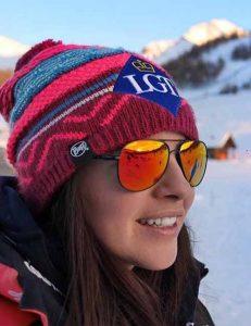 Oakley Women güneş gözlüğü