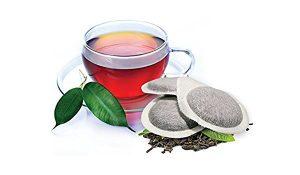 Kırmızı Ahududu Çayı