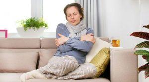 Safra Kesesi Hastalığı Belirtisi - Ateş ve Titreme