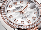 Kadınlara Özel En Şık Rolex Marka Saatler