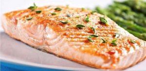 somon balığı kanseri önler