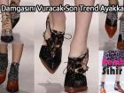 Yaza Damgasını Vuracak Son Trend Ayakkabılar