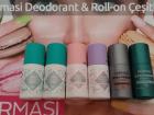 Farmasi Deodorant & Roll-on Çeşitleri