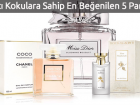 Kalıcı Kokulara Sahip En Beğenilen 5 Parfüm