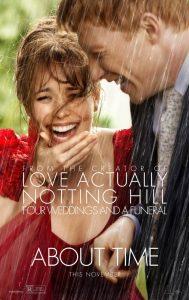 zamanda aşk romantik komedi filmi