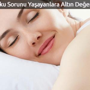 Geceleri Uyku Sorunu Yaşayanlara Altın Değerine 5 Öneri