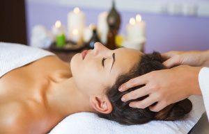 Vücudunuzu Rahatlatmak İçin Masaj